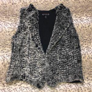 Nanette Lepore vest size large